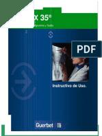 Instructivo Telebrix 35 2008