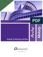 OMD 2015 - Guide d'Installation
