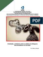 Oralidade, a História entre os lábios da Diáspora  Afro-brasileira no Cerrado.