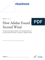 00352 How Adidas Found Its Second Wind