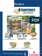 Manual Superboard 2008