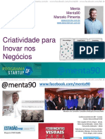 Criatividade Inovacao Nos Negocios Para Slideshare 150805220645 Lva1 App6891