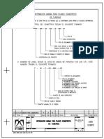 Desarrollo de Isometricos