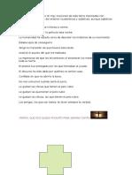 Oraciones Sustantivas (II)