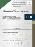 Volmer-Heyrovsky