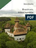 eBook Transilvania Taramul Legendelor Povesti Sasesti1
