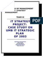 Library/IT Merger Strategic Analysis