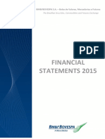 Financial Statemnet