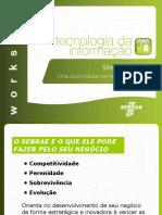 Palestra - Site Empresarial - 2015