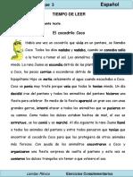 2do Grado - Español - Comprensión lectora.pdf