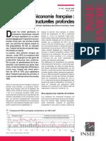 Soixante Ans d'Économie Française