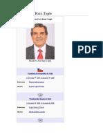 Eduardo Frei Ruiz