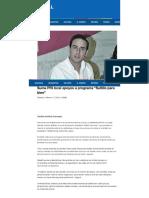 "16-02-17 Suma PRI Local Apoyos a Programa ""Saltillo Para Bien"""