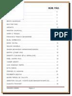 biografias de distintos autores