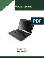Manual Do Usuario Positivo Master