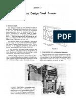 Como Diseñar Estructuras Soldadas
