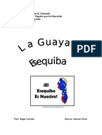La Guayana Esequiba
