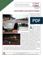 Subasta y Productores Nueva Imagen de la CDA de la CDMX