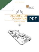 identidadNo4 ARQUITECTURA CONVENTUAL