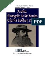 El Evangelio de Aradia