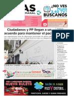 Mijas Semanal nº674 Del 19 al 25 de febrero de 2016