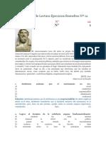 Comprensión de Lectura Ejercicios Resueltos Nº 12.docx