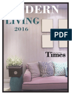 FEATURE | Modern Living