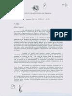 Proyecto de Ley de Creación de SUPERINTENDENCIA de Fondos Previsionales