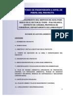 Informe de Gestion Ambiental Motupe