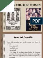 p8 Lazarillo de Tormes
