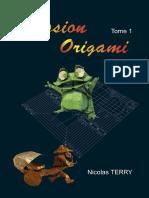 Passion Origami