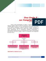 Cap. 5 Una Onda P - Un Complejo QRS