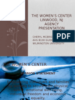 agency presentation