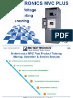 Motortronics Training - 2012