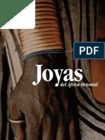Joyas del Africa Oriental