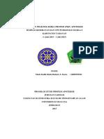 Laporan PKPA di Pemerintahan dan Puskesmas Marga I .pdf
