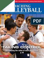 Volleyball Magazine
