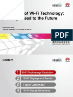Network Technologies-The Future of Wi-Fi Technology-Looking Ahead to the Future