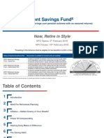 HDFC Retirement Savings Fund 18012016