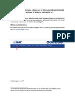 Manual de Usuario Consulta de Importadores (1)