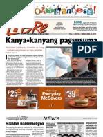 Today's Libre 04162010