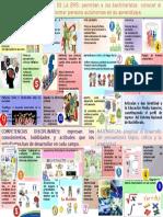 Infograma Competencias reforma
