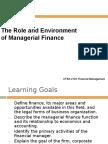 Chapter 1 Financial Management (1)