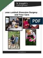 Ileal Conduit Diversion Surgery.pdf