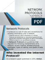 10-Network Protocols