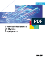 Chemical Resistance MABS BASF