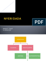 Ppt Nyeri Dada