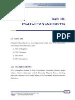 Bab-3 Evaluasi Dan Analisis Tpa Nganjuk