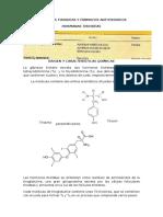 Hormonas Tiroideas y Fármacos Antitiroideos