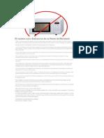 10 Razones para deshacerse del MICROONDAS.docx